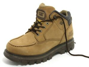 104 Chaussures à Lacets Basses Trekking Bottes Homme Cuir Caterpillar 45