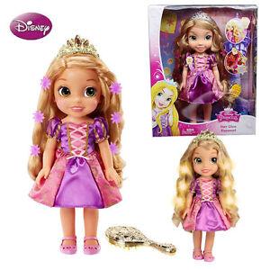 Image Is Loading 14 039 Disney Princess Magic Hair Glow Rapunzel