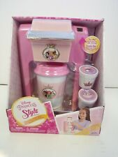 Disney Princess Style Collection Gourmet Kitchen 12pc For Sale Online Ebay