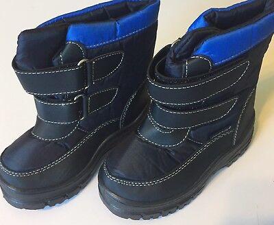 Storm Kidz Cold Weather Kid/'s Snow Boots Toddler//Little Kid//Big Kid 1320