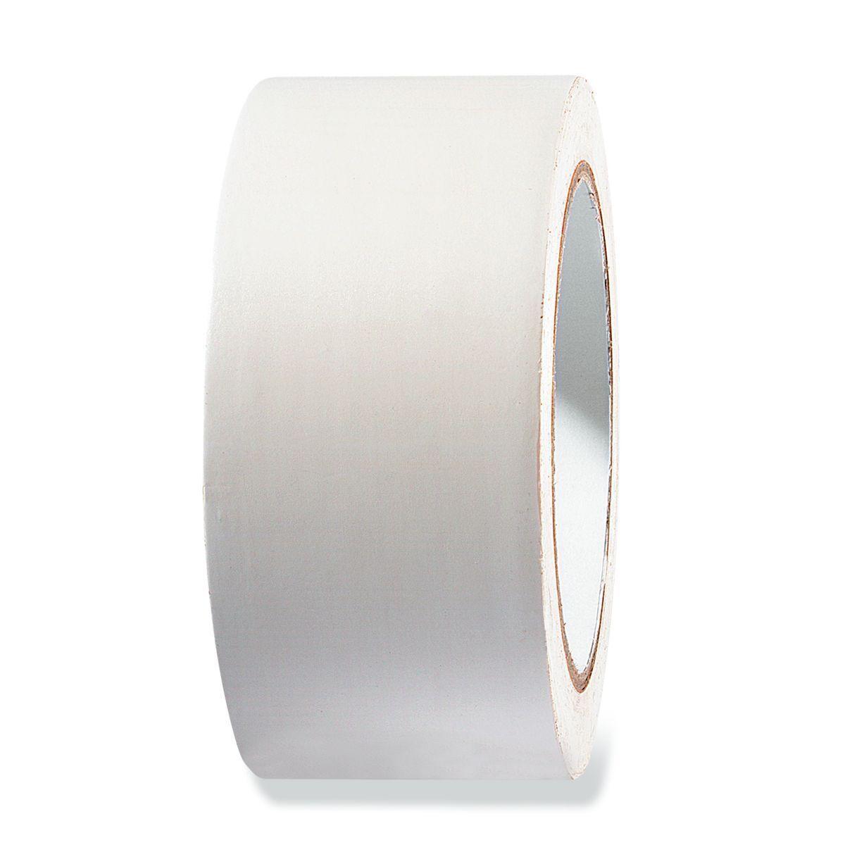 36 Rollen PVC Putzerband UV je 50mm x 33m gerillt weiß Maler Fassade Klebeband