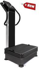 New Dual Motor 1500w Whole Body Power Vibe Vibration Plate Exercise Machine