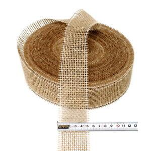 Juteband-natur-hart-50mm-breit-40-Meter-Jute-ist-ein-Naturartikel