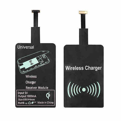 Wireless Charger Universal