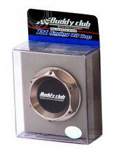 BUDDY CLUB RACING ENGINE OIL FILLER CAP RACE OIL CAP SUBARU TITANIUM Y0684