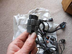 [SCHEMATICS_4JK]  15 16 Dodge Journey front module wiring harness 68066704AG 2015 2016 | eBay | Dodge Journey Wiring Harness |  | eBay