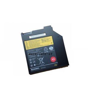 New Battery For L ThinkPad T430S 43 3-cell 2650 mAh Slim Ultrabay   eBay