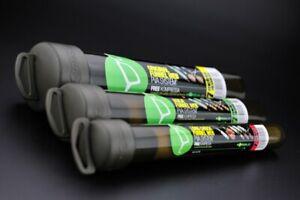 NEW-Korda-PVA-Orginal-Funnel-Web-System-7m-amp-5m-Refill-All-Types-Carp-Fishing