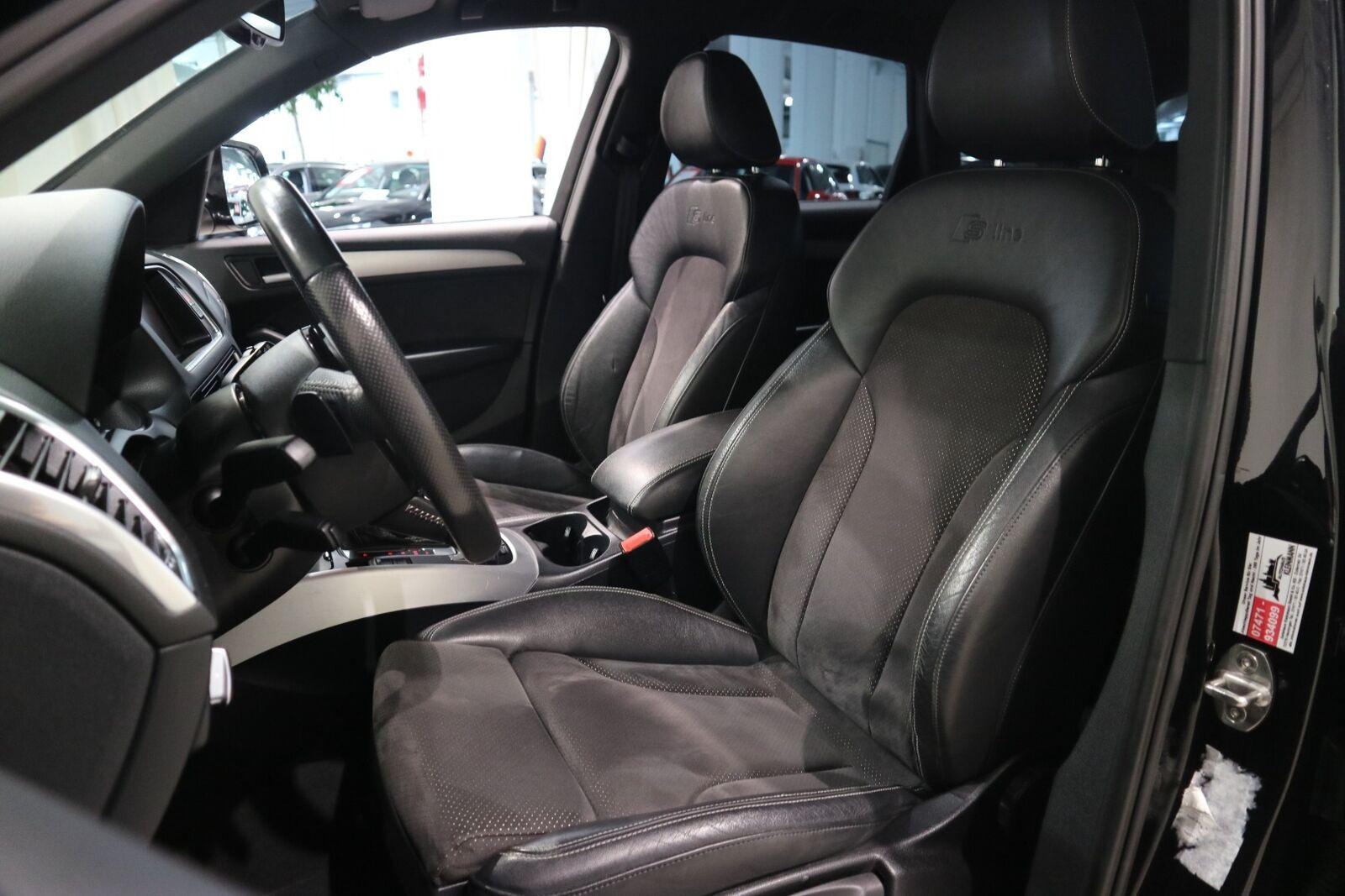 Audi Q5 3,0 TDi 245 quattro S-tr. - billede 11