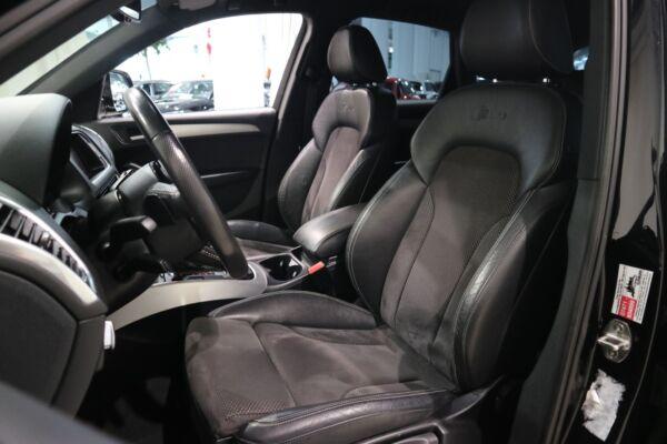 Audi Q5 3,0 TDi 245 quattro S-tr. billede 11