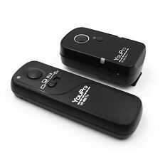 YP-860II Wireless Shutter Release Remote Control for Nikon D600,D610,D7200,D7100