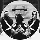 London Road (2LP+MP3) von Modestep (2015)