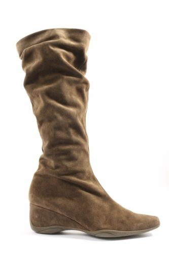 Kennel y schmenger lejos de la hermandad botas marrón casual-Look señora talla de 39 botas