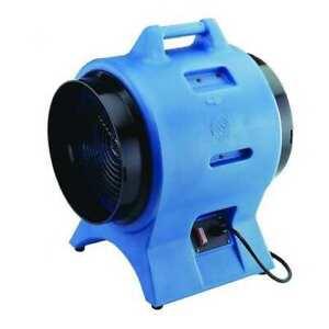Americ Vaf3000b Conf Spc Fan,Axial,1 Hp,12 In,230Vac