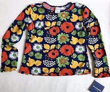 7fad9a8dd3d Marimekko for Target Swim Rash Guard Long Sleeve Kukkatori Print Floral  Girls XL