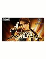 Tomb Raider Anniversary Steam Key Pc Game Code Download Global [Blitzversand]
