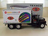 First Gear - Texaco / Yocum Oil Co. - Mack R-600 Straight Truck - 1/34 Diecast