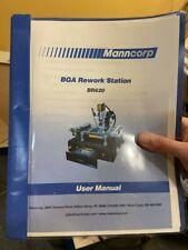 Bga Rework Station Br620