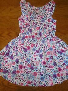 36f7d2503 BNWT baby girl floral dress from Mothercare. RRP £11. 18-24 months ...
