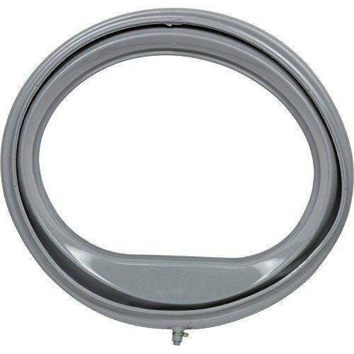 NEW 12002533 Maytag Neptune Washer Door Bellow Boot Seal wit