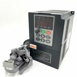 VFD-Inverter-2-2KW-3HP-Frequency-400HZ-Converter-Driver-3phase-380V-CNC-Router