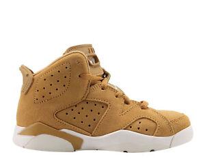 fef5352b7384f0 Nike Preschool Air Jordan 6 Retro