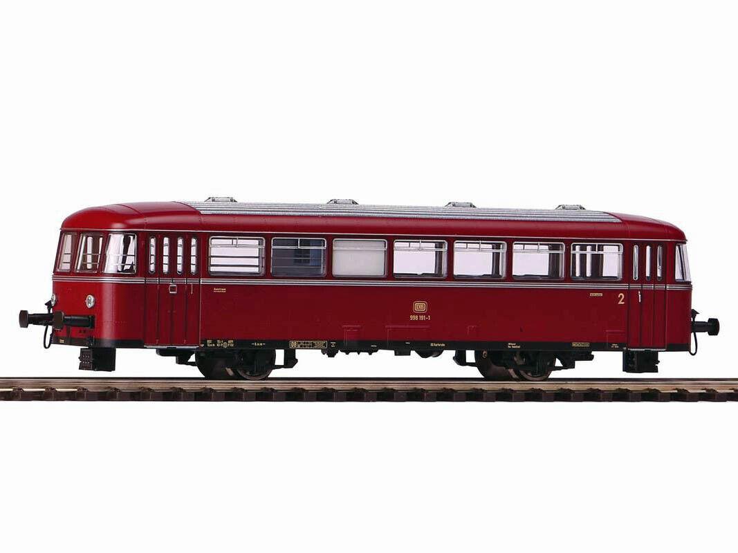 Ahorre hasta un 70% de descuento. Piko 59613 Diesel Diesel Diesel RailCoche Railbus SideCoche 998 DB AC H0  hasta un 50% de descuento