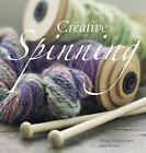 Creative Spinning by Alison Daykin and Jane Deane (2008, Paperback)