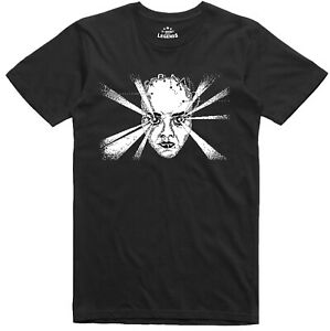 Deus-Ex-Machina-T-Shirt-Spectre-48k-Commodore-64-Retro-Licence-Officielle-Tee
