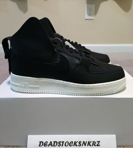 Force Homme 1 5 10 Pointure 002 Haut Nike Psny Air X Ao9292 Noir Voile qfgAwHF