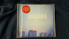 THE KILLERS  - HOT FUSS. CD