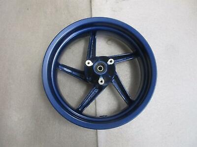 Aprilia Ditech Sr 50 Lc Cerchione Ruota Anteriore Anteriore 3,50 X 13 Pollici Wheel 8208922-
