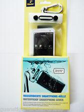 TCM Tchibo wasserdichte Schutzhülle Smartphone Handy  waterproof cover mobile