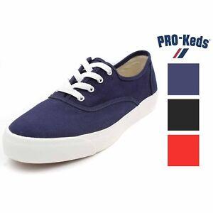 0e5c44730eb PRO-Keds Womens Royal CVO Canvas Shoes