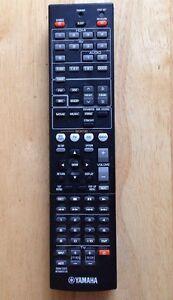 yamaha rav331 remote control wt92670 us home theater original rh ebay com Yamaha Rav 334 Manual yamaha rav331 remote control manual