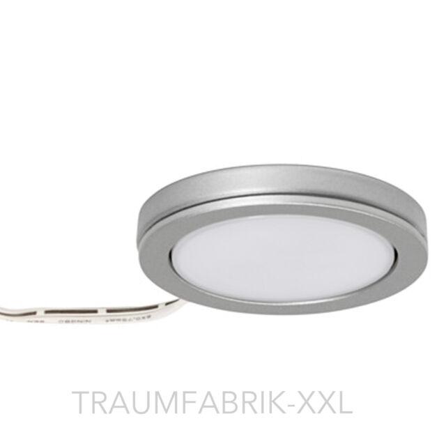 Omlopp Éclairage Led 8cmÉtagère Armoire Spot En Aluminium Ikea Couleurs A6 K1cuFTlJ3