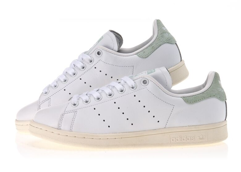 NEW ADIDAS STAN SMITH W LEATHER (BB5047) ADIDAS ORIGINALS CASUAL SHOES SNEAKERS