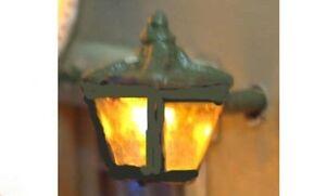 Luminosi applique luce da parete ornate globo incl. led non
