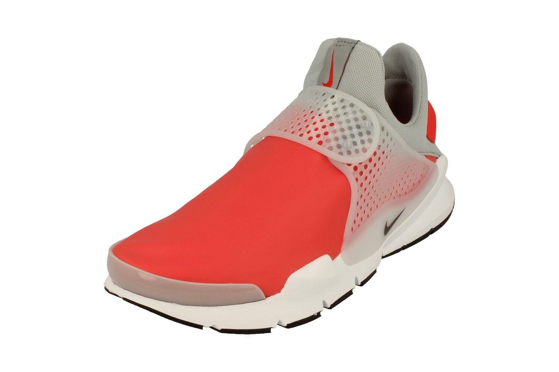 Nike Socke Dart Se Herren Laufschuhe 911404 Turnschuhe 800