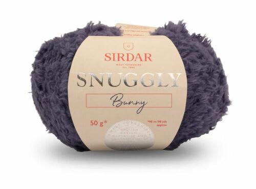 £ 2.95 Sirdar Snuggly Bunny Notre Prix