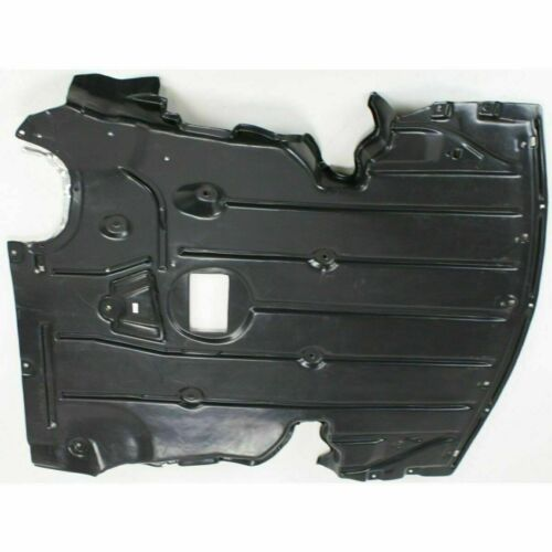 Engine Splash Shield Under Cover For 2006-2013 BMW 3-SERIES Not For AWD Models