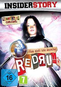 Insider-Story-Redrum-Horror-Wimmelbild-Spiel-fuer-Pc-Neu-Ovp