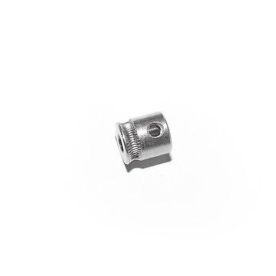 Extruder Zahnrad m. Kerbe Drive Pulley - 1.75 / 3mm Filament - RepRap / 3D Druck