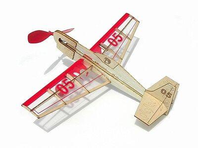 Balsa Model Aircraft Kit Laser Cut Guillows 702LC Arrow
