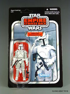 Star Wars Boba Fett Collection Vintage Prototype Exclusif Vc61 Tvc Moc Misb
