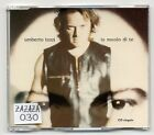 Umberto Tozzi Maxi-CD Io Muoio Di Te - German 2-track CD incl. Medley
