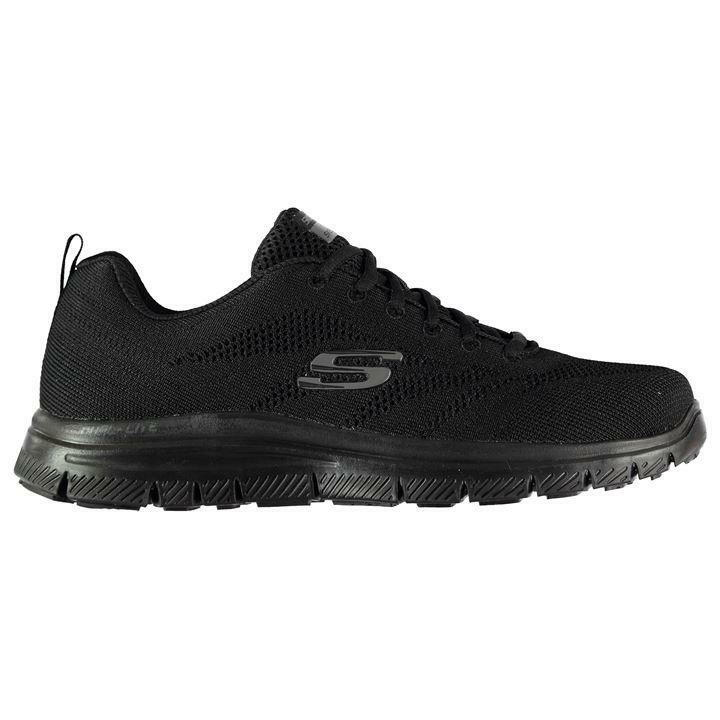 Skechers Memory Foam Knit UK Trainers   Herren UK Knit 9.5 US 10.5 EUR 44 REF 4362 747f28
