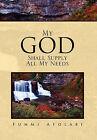 My God Shall Supply All My Needs by Funmi Afolabi (Hardback, 2011)