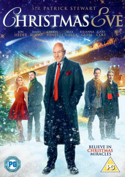 Christmas Eve [DVD]