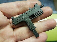 "Escala 1/6 caliente juguetes Residente Evil 6: ADA Wong M10 Sub Machine Gun para 12"" figura"
